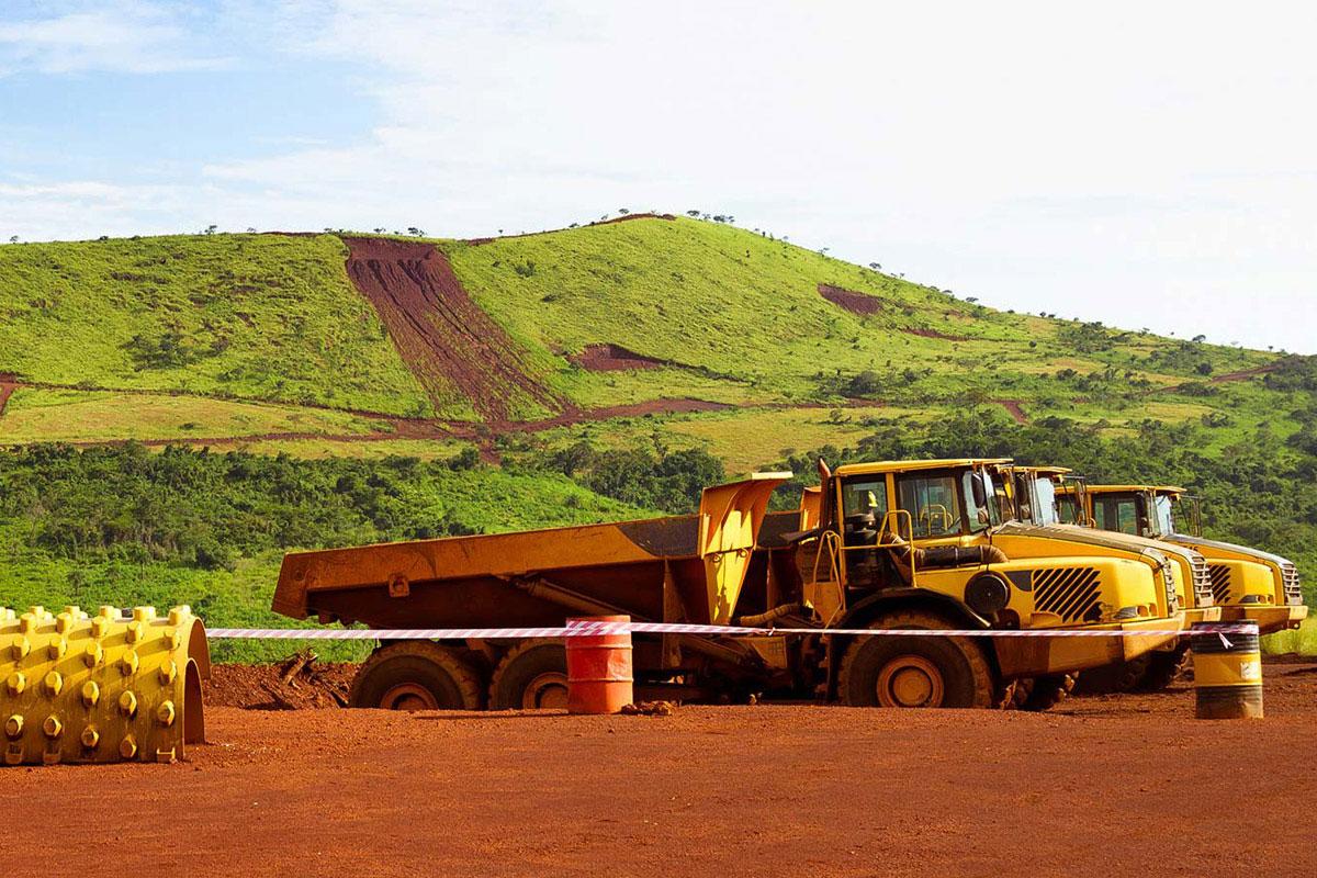 mining-vehicles